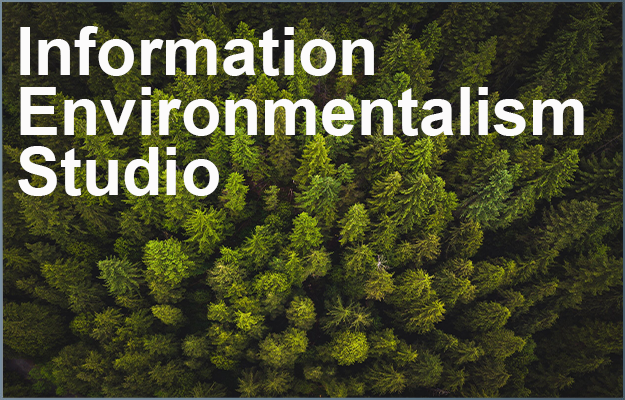 Information Environmentalism