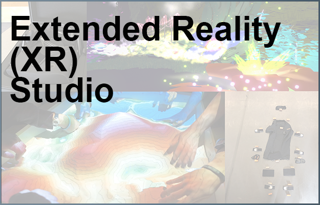 Extended Reality Studio