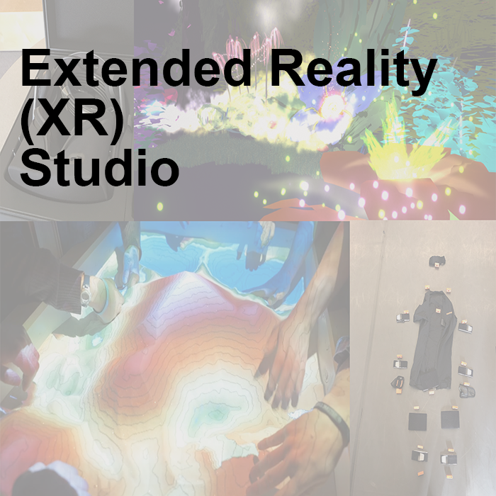 Extended Reality (XR) Studio