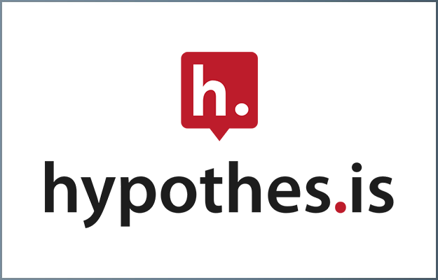 Hypothes.is logo