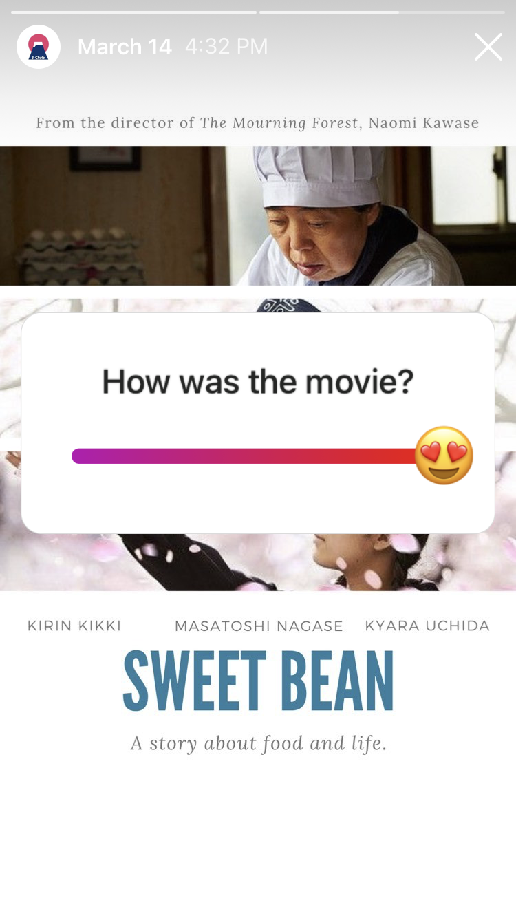 How was the movie?